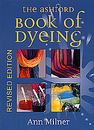 Image The Ashford Book of Dyeing