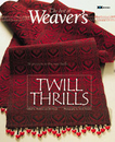 Image Twill Thrills
