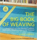 Image The Big Book of Weaving