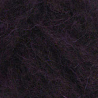 Image Harrisville Designs Dyed Carded Fleece - Blackberry