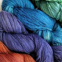 Image ETC Dyed Yarns