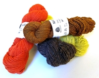 Image Borgs Swedish Wool