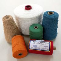 Image Cotton Yarns, Unmercerized