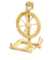 Image Kromski Sonata Spinning Wheel