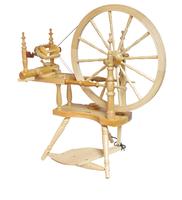 Image Kromski Polonaise Spinning Wheel