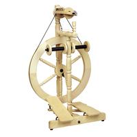 Image Upright Castle Spinning Wheels