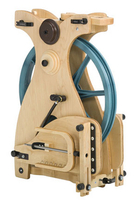 Image Portable Travelling Spinning Wheels
