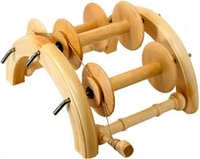 Image Spinning Tools and Accessories