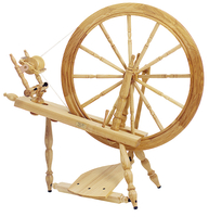 Image Schacht Reeves Spinning Wheel