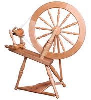 Image Ashford Elizabeth 2 Spinning Wheel