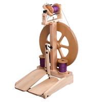 Image Ashford Kiwi 2 Spinning Wheel