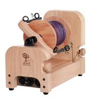 Image Ashford E-Spinner 3 Electric Spinning Wheel