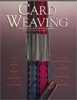 Image Band & Card Weaving Books