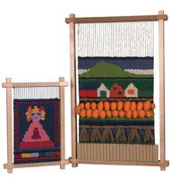 Image Weaving for Kids