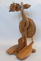 Image Majacraft Aura Spinning Wheel