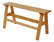 Image Cranbrook Loom Benches