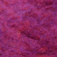 Image Harrisville Designs Dyed Carded Fleece - Chianti