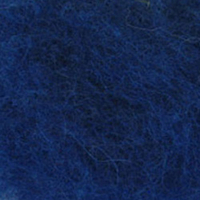 Image Harrisville Designs Dyed Carded Fleece - Cobalt