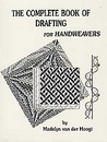 Image The Complete Book of Drafting for Handweavers