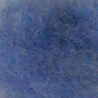 Image Harrisville Designs Dyed Carded Fleece - Cornflower