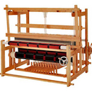 New Weaving Looms and  Weaving Equipment