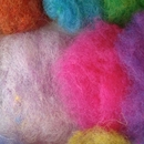 Image Harrisville Dyed Carded Fleece
