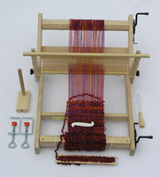 Image Emilia Folding Rigid Heddle Loom
