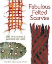 Image Fabulous Felted Scarves