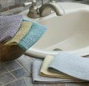 Linen Fingertip Towels Kit