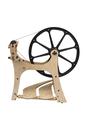 Schacht Flatiron Spinning Wheel | Schacht Spindle Company, Inc.