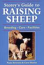 Image Storey's Guide to Raising Sheep