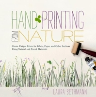 Image Hand Printing from Nature