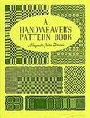 Image A Handweaver's Pattern Book