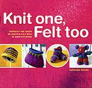 Image Knit One, Felt Two