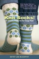 Image Knit Socks!