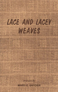 Image Lace and Lacey Weaves