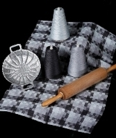Image Master's Towel Kit: Ansel Adams Colorway