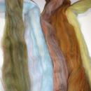 Image Multi Colored Merino Per Oz.
