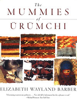 Image The Mummies of Urumchi