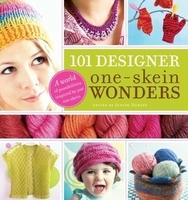 Image One-Skein Wonders: 101 Designer