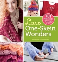 Image One-Skein Wonders: Lace