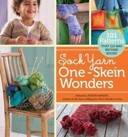 Image One-Skein Wonders: Sock Yarn