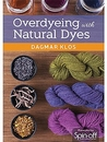 Image Overdyeing with Natural Dyes