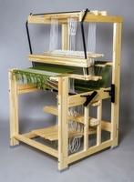 Image Glimakra Julia Compact Floor Loom
