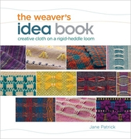 Image The Weaver's Idea Book