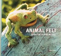 Image Animal Felt