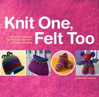 Image Knit One, Felt Too