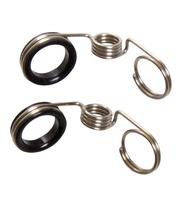 Image Ashford Sliding Flyer Hooks (pair)