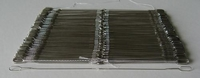 Image Harrisville Large Eye Wire Heddles (200/package)