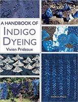 Image A Handbook of Indigo Dyeing